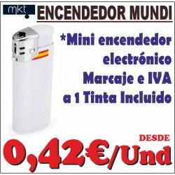 Encendedor Mundi
