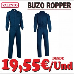 Buzo Ropper