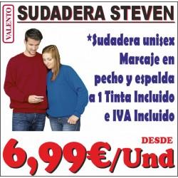 Sudadera Steven