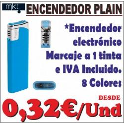 Encendedor electrónico Plain
