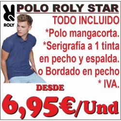 Polo Roly STAR