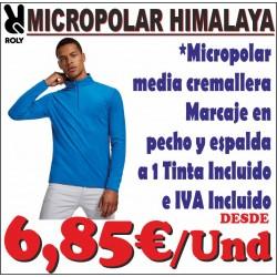 Micropolar HIMALAYA