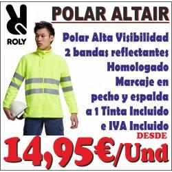 Polar AV Roly ALTAIR