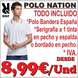 Polo Roly NATION