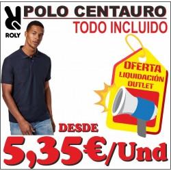 Polo Roly CENTAURO -...
